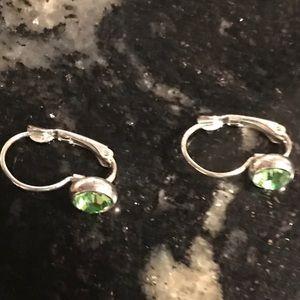 Jewelry - Dillard's silver earrings